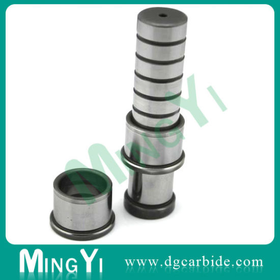 Hardened Steel Guide Pins and Bushings, Steel Bushings