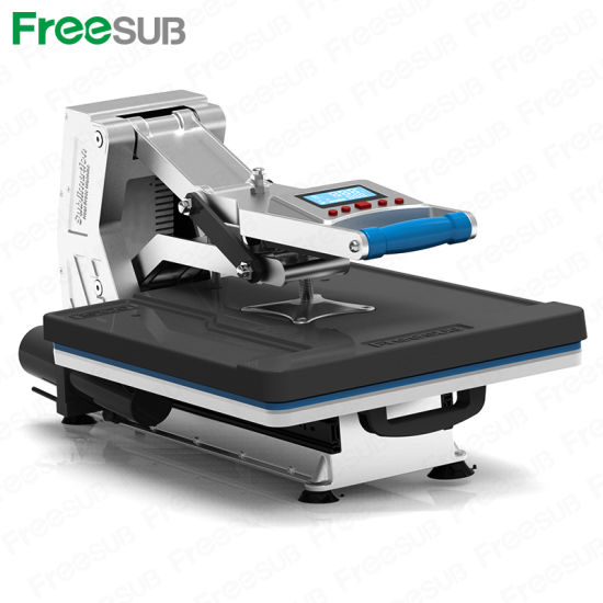 "Auto Release Freesub Heat Press 16""*20"" T-Shirt Printing Machine pictures & photos"