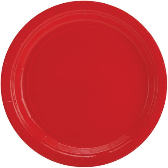 Weeding Party Pack Paper Dinner Plates Multicolor Red /Blue Color Plates  sc 1 st  Shuangtong Daily Necessities Co. Ltd. YW & China Weeding Party Pack Paper Dinner Plates Multicolor Red /Blue ...