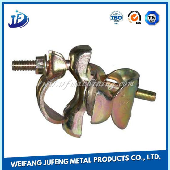 Sheet Metal Stamping Buckles with Zinc Plating Service pictures & photos