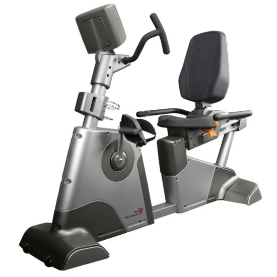 Fitness Equipment Home Gym Equipment for Recubment Bike (RE-7600R) pictures & photos