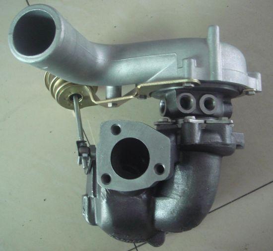K03 Turbo Max Hp