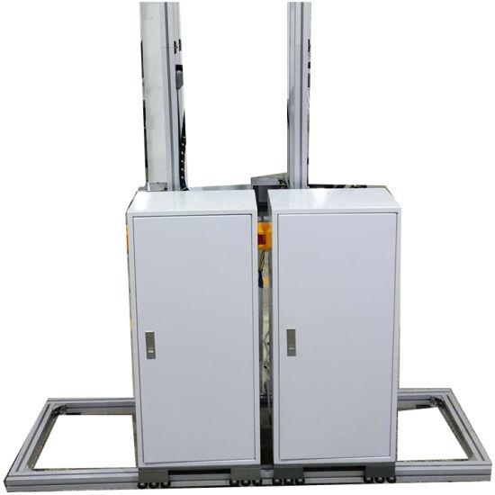 3D Plotter Vertical Wall Printing Machine