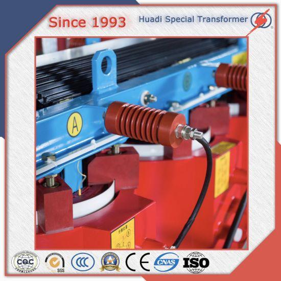 Power Distribution Dry Type Transformer for Industrial Enterprises