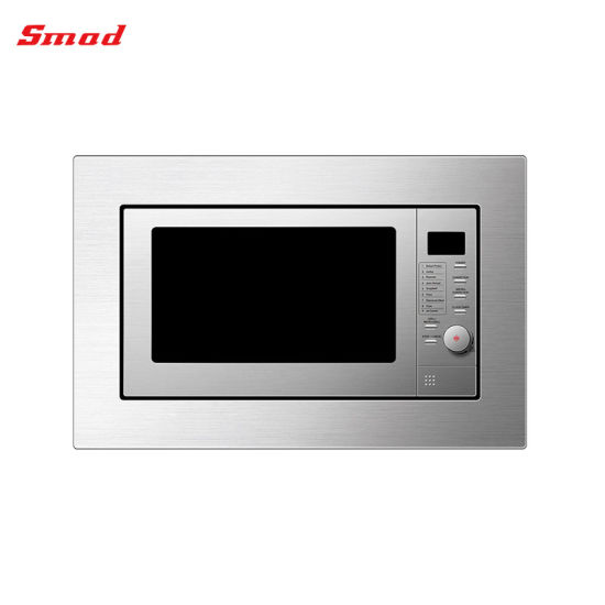 34L 24inches Width Digital Built in Microwave Oven with Grill pictures & photos