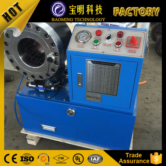 1/4-2 Finn-Power P20 Hydraulic Crimping Machine Price