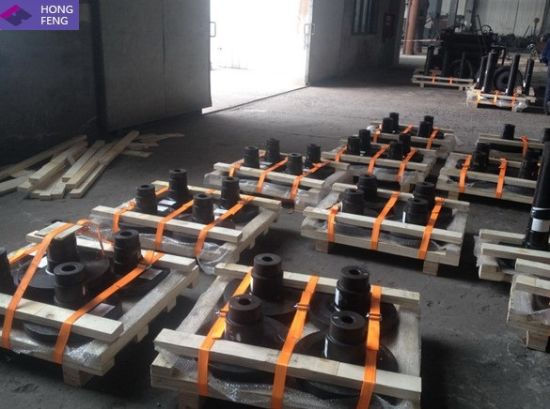 Customized Alloy Steel/Stainless Steel Forging/Forged Parts pictures & photos