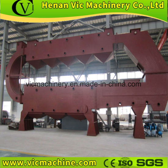 Sunflower Seeds Oil Extraction machines, Oil Refinery pictures & photos