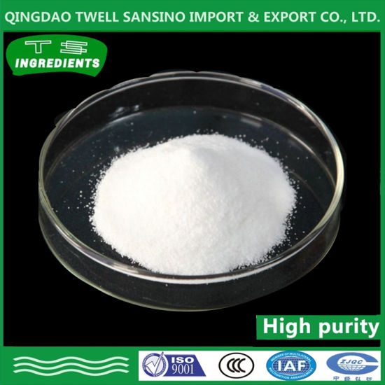 Acidity Regulator L- (+) D- (+) Tartaric Acid with High Purity