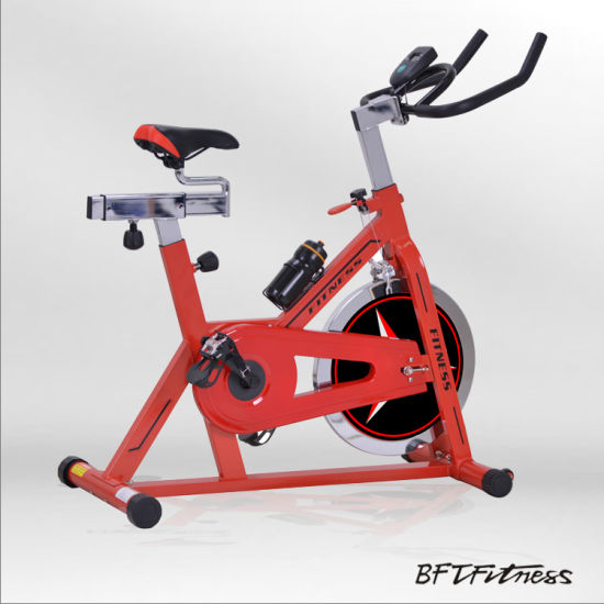 aa56e980d06 Hand Bike Exercise Equipment Gym Spinning Bike for Home Exercise pictures &  photos