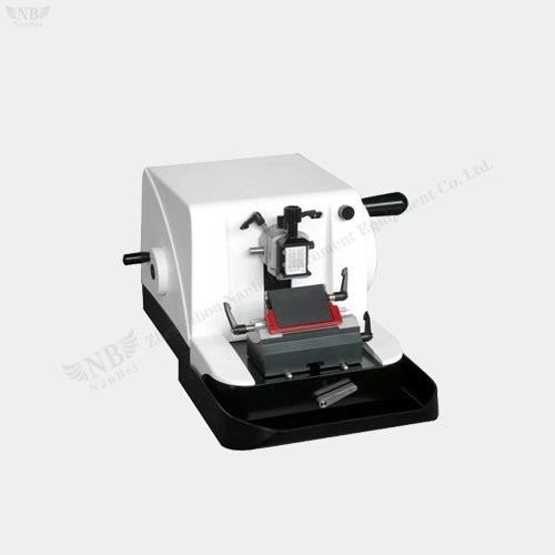 Yd Series Microtome for Widely Using pictures & photos