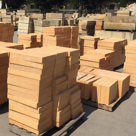 Refractory Bricks, Fire Clay Brick, Alumina Brick
