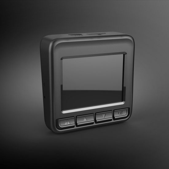 "2"" Inch Full HD 1080P Mini Portable Car DVR 2 Mega Pixel Sensor Emergency Recording Dash Cam"