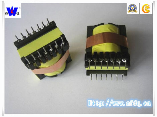 Wirewound Fixed Transformer with ISO9001