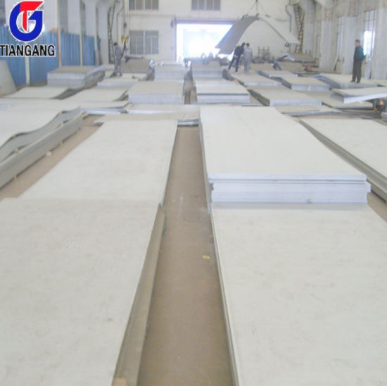 Alloy Steel Plate/Sheet pictures & photos
