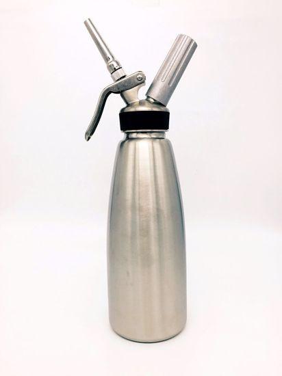 Professional Whipped Cream Dispenser Aluminium Cream Whipper Gfv-C501