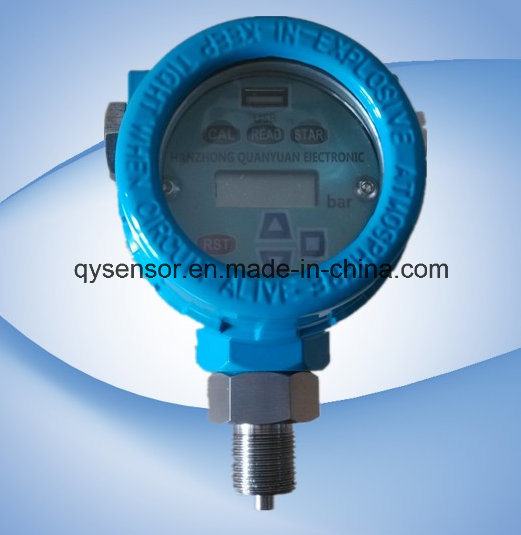 Pressure Data Collection for Water and Gas pictures & photos