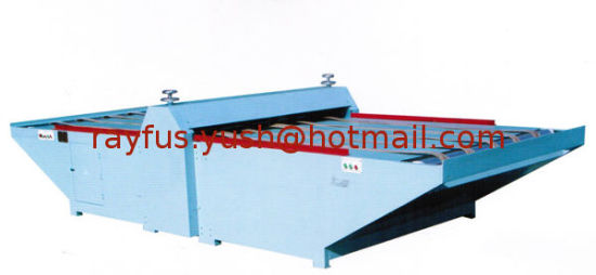 Flatbed Die-Cutter Machine for Corrugated Carbboard or Paper pictures & photos