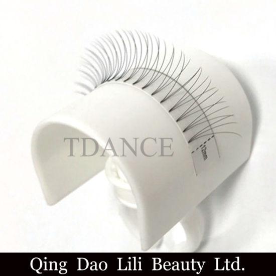 c961d921cc7 High Quality Long Stem 5D Individual Mink Pre Made Fans Lash pictures &  photos
