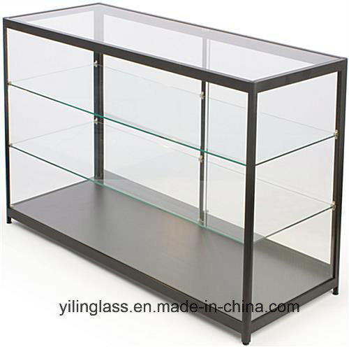 Tempered Display Shelves Glass with Quality ANSI, Ce Certificate pictures & photos