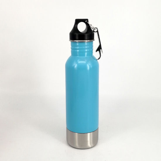 600ml Stainless Steel Outdoor Travel Sport Water Bottles Keeper pictures & photos