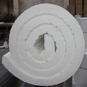 Alumina-Silica Ceramic Fiber Blanket 1260 Std pictures & photos
