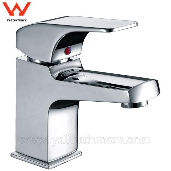 China HD4301 Australian Standard Watermark Bathroom Faucet Wels ...