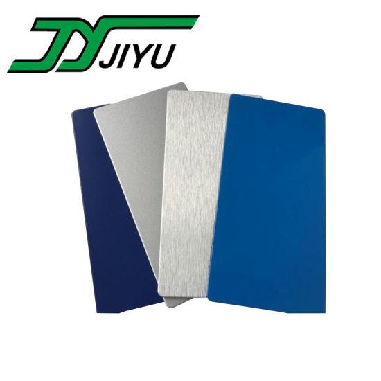 Convenient Aluminum Plastic Composite Panel for Outdoor Application
