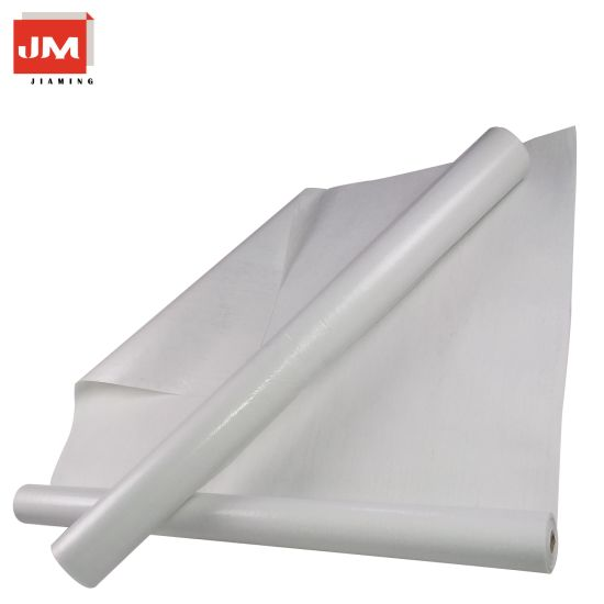 High-Quality Absorbent Fleece Fabric Adhesive Felt Floor Cover Maler-Abdeckvlies Cover Fleece