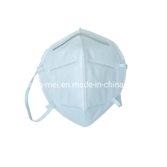 Disposable Mask Non-Woven 95% Filtration 3 Layers Face Mask