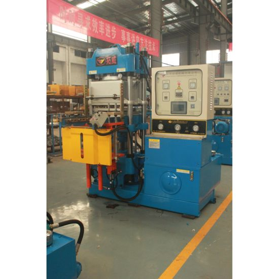Automatic Rubber Products Making Machine pictures & photos