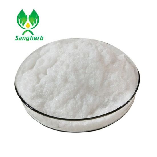 Yohimbine Hydrochloride Sex Enhance Powder Pharmaceutical Raw Material with ISO Certificated pictures & photos
