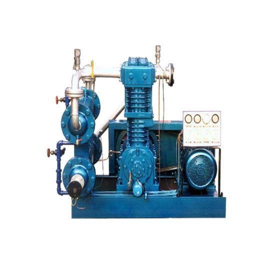 Silent Oil Free High Pressure Electric Air Compressor