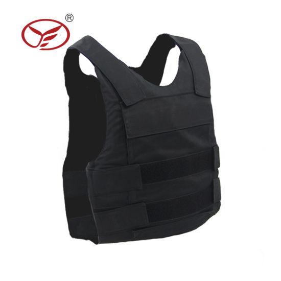 Concealable Body Armor Self Defense Bullet Proof Vest Nij 3A