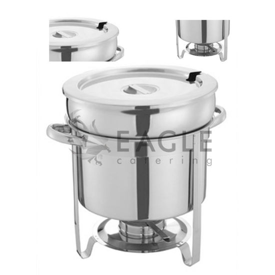 Stainless Steel Chafing Dish Buffet Ware Buffet Accessories