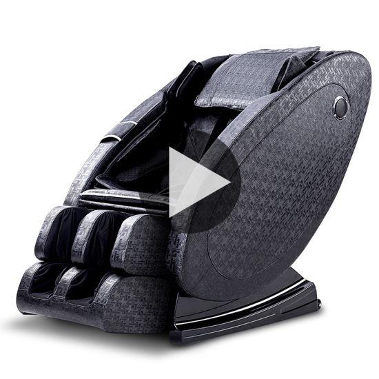 China Space Capsule Zero Gravity Massage Chair High Grade Massager