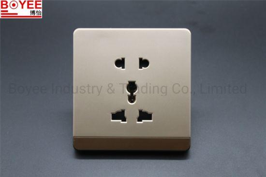 American Standard Electrical Wall Socket Electric Switch Socket