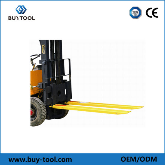 Forklift Attachment Ex Series Fork Extensions