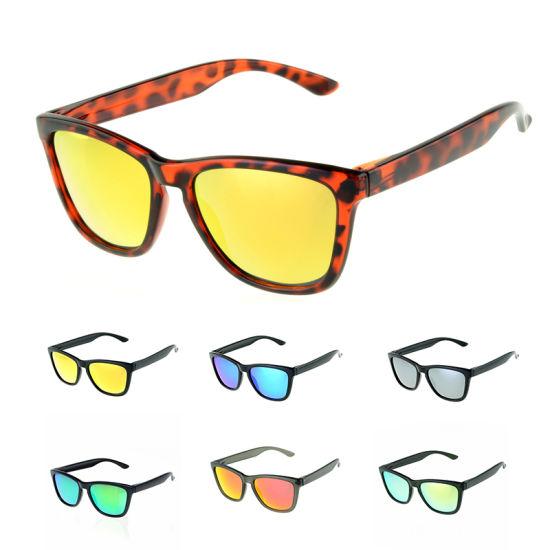 Superb Quality Cat3 New Design Fashion Glasses Custom Fashion Sunglasses Polarized
