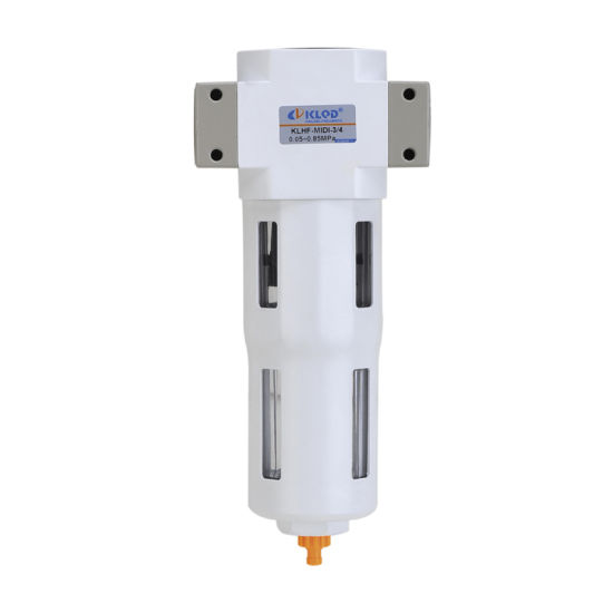 Klhf Series Mini /MIDI/Maxi Compressed Air Filter pictures & photos