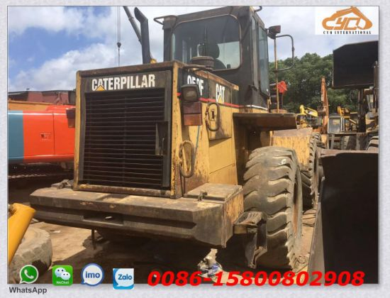 Used Caterpillar 950f Wheel Loader for Sale