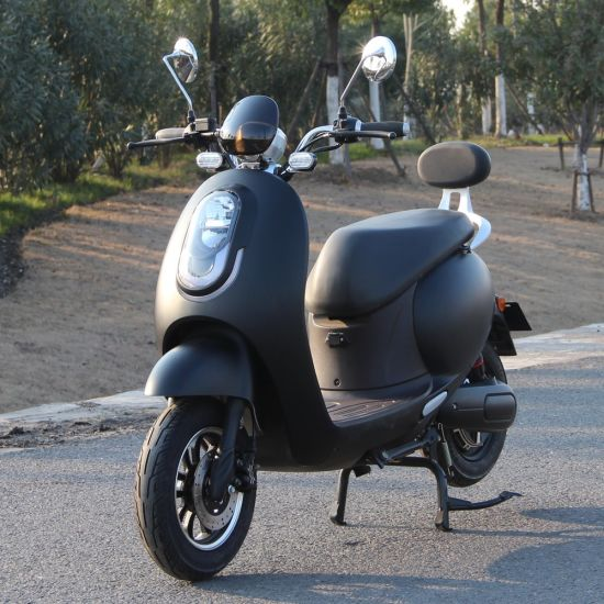 Factory Price Electric Motor Scooter
