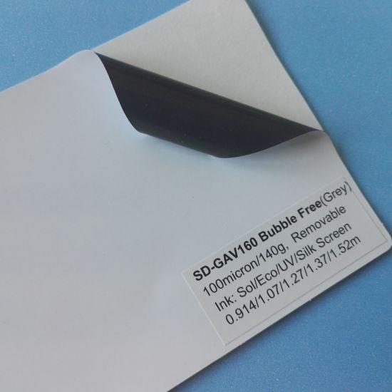 Sounda Self Adhesive Vinyl for Car Body Decoration