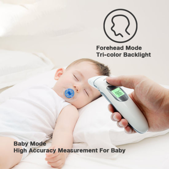 Top Quality Home Digital Thermometer Baby and Child Thermometer