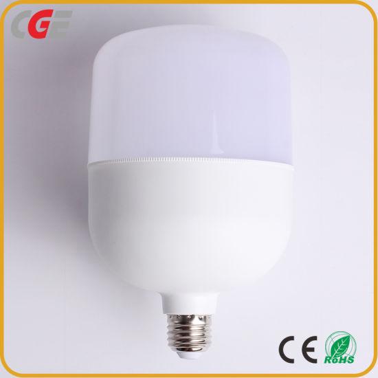 High Brightness PC+ Aluminum Light Bulbs E27 50W LED Bulb Lights