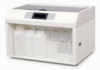 (MS-6000) Fully Automatic Waster Blot Processor
