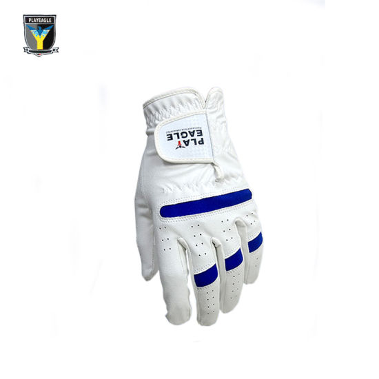 Nanometer Material Golf Sports Gloves pictures & photos
