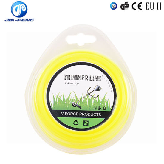 Brush Cutter Nylon Line and Trimmer Line for Cutter Grass pictures & photos