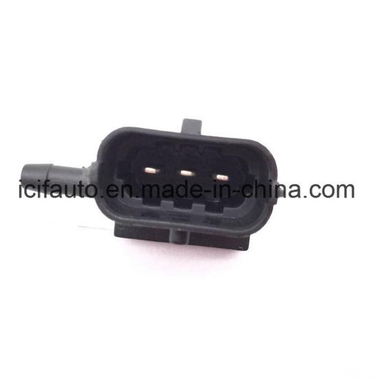 Pressure Map Sensor for Renault Clio Kangoo Logan Megane Thalia Trafic  Twingo Dacia 1 5/1 9 Dci 0281002593 8200225971