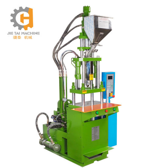 25tons USB Cable Plug Making Machine Injection Molding Machinery